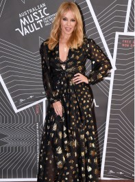 'It Was Not A Good Time' Kylie Minogue Opens Up About Her Painful Break-Up From Fiancé Joshua Sasse
