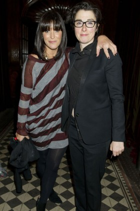 Sue Perkins' Partner Anna Richardson Reveals They Lost THOUSANDS After Being Scammed Online