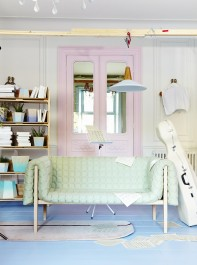 Pastel Shades: One Of The Biggest Homes Trends For 2018